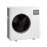 Split Heat Pump