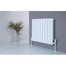 10 Element x 430 High Premier Alliance Aluminium Radiator