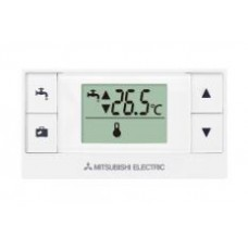 Mitsubishi Wireless Thermostat Interface