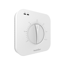 Heatmiser DS1 V2 thermostat