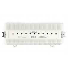 Heatmiser UH8-N     8 Zone 12v