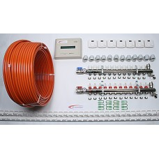 12 Port x 1000M + Single Setting Electrical Controls