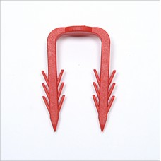 40mm Premier Fastrack Staple clips