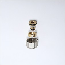 16mm Seal Fitting PEX-AL-PEX 24X19 Thread