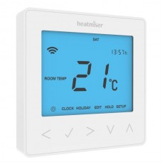 Heatmiser NeoStat-HW digital programmable thermostat
